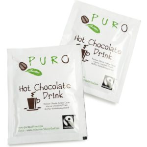 Puro Fairtrade Hot Chocolate
