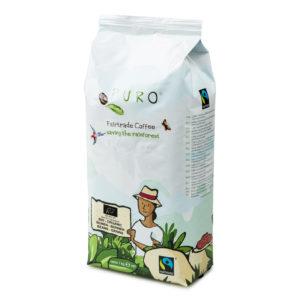 Puro Organic Coffee Beans