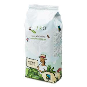 Puro Fuerte Coffee Beans