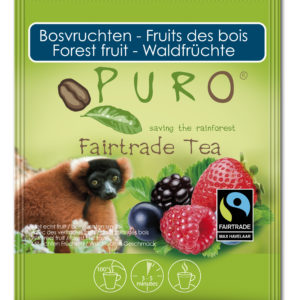 Puro Fairtrade – Fruits of the Forest