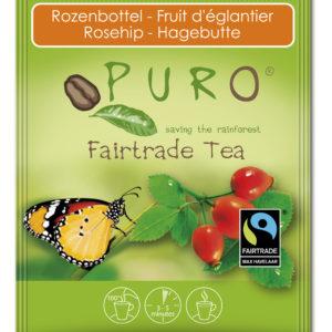 Puro Fairtrade – Rosehip Tea