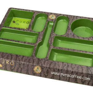 Miko / Puro Bamboo Trays