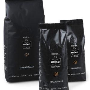 Miko Granditalia Coffee Beans